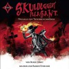 Skulduggery Pleasant - Folge 6: Passage der Totenbeschwörer. Gelesen von Rainer Strecker, 6 CDs Cap-Box, ca. 7 Std. 50 Min. von Derek Landy Ausgabe 1 (2012) - Derek Landy