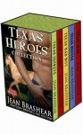 TEXAS HEROES COLLECTION: Books 1-5 - Jean Brashear