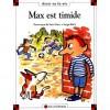 Max Est Timide - Dominique de Saint Mars, Serge Bloch