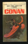 Conan - Robert E. Howard, L. Sprague de Camp, Lin Carter