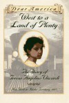 West to a Land of Plenty: The Diary of Teresa Angelino Viscardi - Jim Murphy