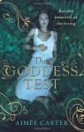The Goddess Test - Aimee Carter
