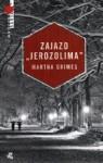"""Zajazd """"Jerozolima"""" - Martha Grimes, Grzegorz Sowula"""