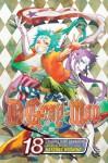 D.Gray-man, Volume 18 - Katsura Hoshino