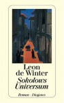 Sokolows Universum. - Leon de Winter
