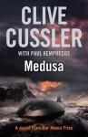 Medusa - Clive Cussler
