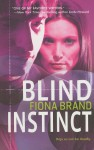 Blind Instinct (Mira Regular) - Fiona Brand
