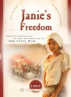 Janie's Freedom: African Americans in the Aftermath of Civil War - Callie Smith Grant