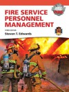 Fire Service Personnel Management with MyFireKit (3rd Edition) - Steven Edwards
