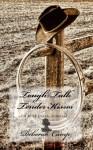 Tough Talk, Tender Kisses (A Wild Hearts Romance) - Deborah Camp