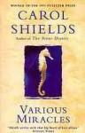 Various Miracles - Carol Shields