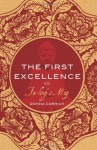 The First Excellence: Fa-Ling's Map - Donna Carrick