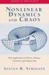 Nonlinear Dynamics and Chaos - Steven H. Strogatz