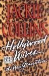 Hollywood Wives LP - Jackie Collins