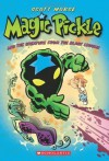 Magic Pickle And The Creature From The Black Legume - Scott Morse