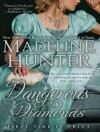 Dangerous in Diamonds - Madeline Hunter, Kate Reading