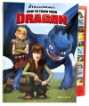 Play-a-Sound: How to Train Your Dragon - Publications International Ltd.