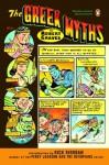 The Greek Myths: (Classics Deluxe Edition) - Robert Graves, Ross MacDonald, Rick Riordan