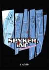 Spyker, Inc. - Pamela Lee