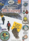 The Breathtaking Mystery on Mt. Everest: The Top of the World - Carole Marsh