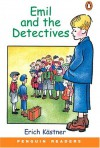Emil and the Detectives - Erich Kästner, Rod Smith
