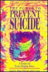 Power to Prevent Suicide - Richard Nelson