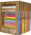Face Reading Essentials Box Set: Destiny Is in Your Face - Joey Yap