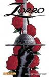 Zorro Year One Volume 2 HC (Zorro (Dynamite Hardcover)) - Matt Wagner, Cezar Razek, Francesco Francavilla