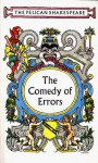 The Comedy of Errors - Paul A. Jorgensen, William Shakespeare
