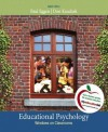 Educational Psychology, Student Value Edition: Windows on Classrooms [With My Education Lab] (Loose Leaf) - Paul Eggen, Don Kauchak