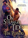 On Stranger Tides (MP3 Book) - Tim Powers