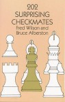 202 Surprising Checkmates - Fred Wilson, Bruce Alberston