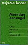 Meer Dan Één Engel: Over Literatuur En Seksenstrijd - Anja Meulenbelt