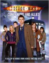 Doctor Who: Companions and Allies - Steve Tribe