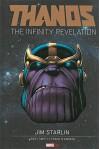 Thanos: The Infinity Revelation - Jim Starlin