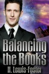 Balancing the Books - H. Lewis-Foster