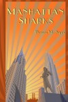 Manhattan Sharks - Thomas M. Sipos