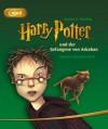 Harry Potter und der Gefangene von Askaban - Rufus Beck, J.K. Rowling