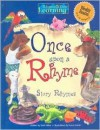 Once Upon A Rhyme: Story Rhymes - Matt Mitter