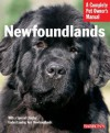 Newfoundlands (Barron's Complete Pet Owner's Manuals) - Joanna Kosloff