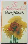 The Amberstone Exit - Elaine Feinstein
