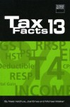 Tax Facts 13 - Niels Veldhuis, Michael Walker, Joel Emes