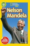 National Geographic Readers: Nelson Mandela - National Geographic Kids