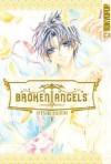 Broken Angels, Volume 5 - Setsuri Tsuzuki