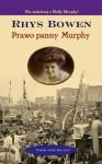 Prawo panny Murphy - Rhys Bowen, Joanna Orłoś-Supeł