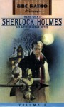 The Return of Sherlock Holmes II, Volume 2 - David Timson, Arthur Conan Doyle