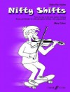 Nifty Shifts for Violin - Mary Cohen, James Cohen