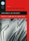 Labor Markets and Firm Benefit Policies in Japan and the United States (National Bureau of Economic Research Conference Report) - Seiritsu Ogura, Toshiaki Tachibanaki, David A. Wise