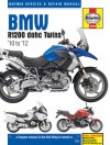 BMW R1200 Dohc Air-Cooled Service & Repair Manual: 2010-2012. Phil Mather - Phil Mather