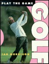 Golf - Ian Morrison